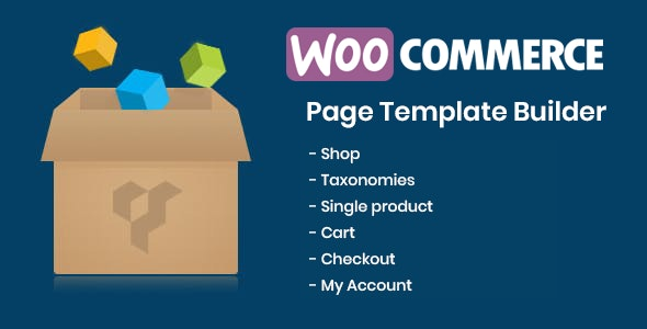 DHWCPage - WooCommerce Page Builder free download wpzones