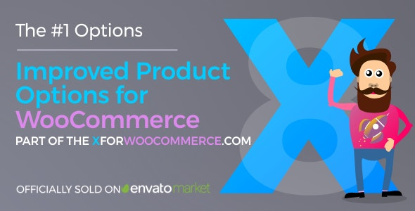 Improved Product Options for WooCommerce free download wpzones themeforest coodecanyon