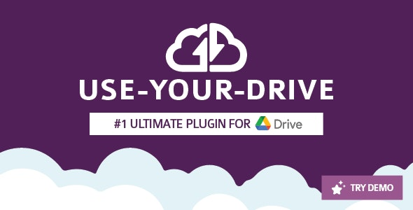 Use-your-Drive Google Drive plugin for WordPress free download wpzones