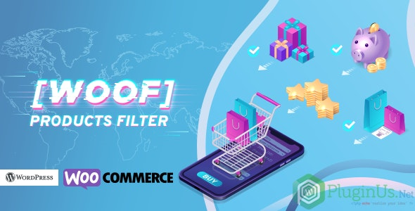 WOOF - WooCommerce Products Filter free download wpzones