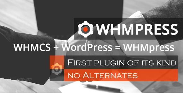WHMpress - WHMCS WordPress Integration Plugin free download